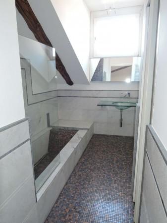 Appartamento in affitto a Torino, Centro, 140 mq - Foto 5