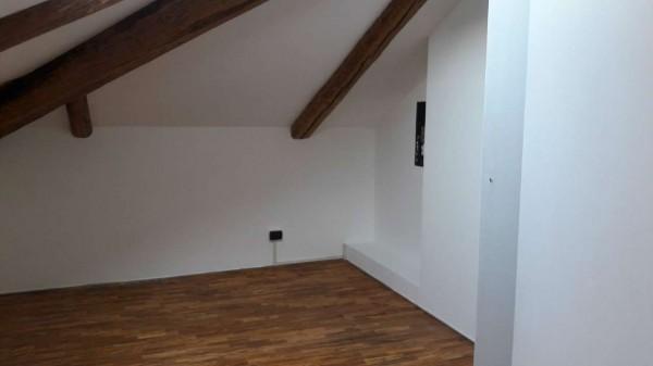 Appartamento in affitto a Torino, Centro, 140 mq - Foto 39