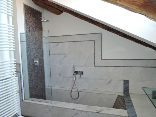 Appartamento in affitto a Torino, Centro, 140 mq - Foto 8