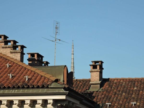 Appartamento in affitto a Torino, Centro, 140 mq - Foto 27