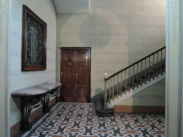 Appartamento in affitto a Torino, Centro, 140 mq - Foto 29