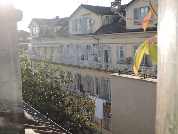 Appartamento in affitto a Torino, Centro, 140 mq - Foto 22