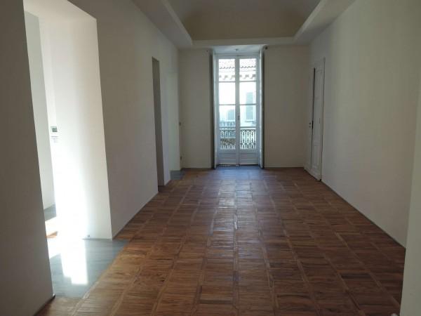 Appartamento in affitto a Torino, Centro, 140 mq - Foto 17