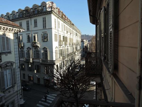 Appartamento in affitto a Torino, Centro, 140 mq - Foto 25