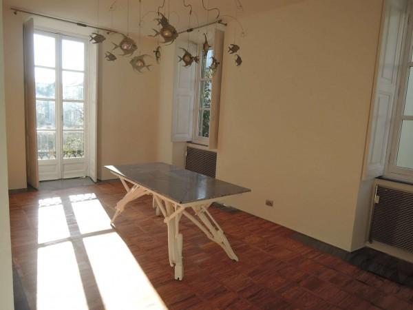 Appartamento in affitto a Torino, Centro, 140 mq - Foto 20