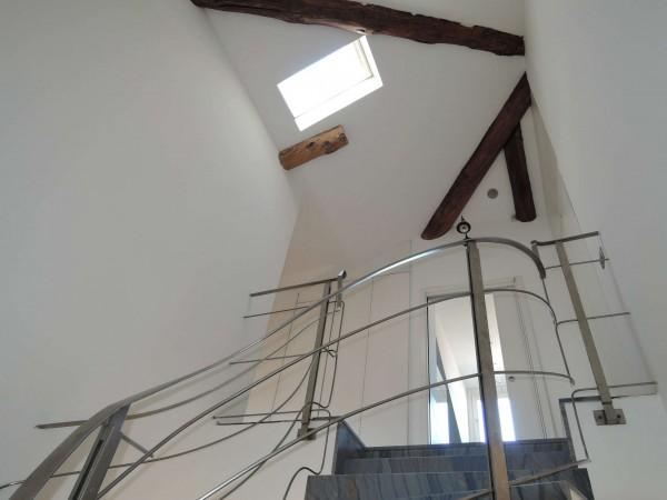 Appartamento in affitto a Torino, Centro, 140 mq - Foto 12