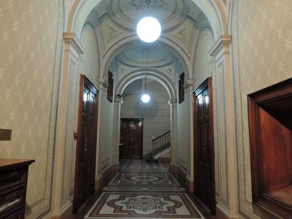 Appartamento in affitto a Torino, Centro, 140 mq - Foto 1