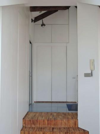Appartamento in affitto a Torino, Centro, 140 mq - Foto 10