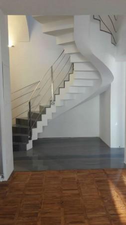 Appartamento in affitto a Torino, Centro, 140 mq - Foto 33