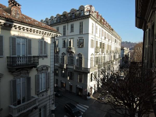 Appartamento in affitto a Torino, Centro, 140 mq - Foto 23