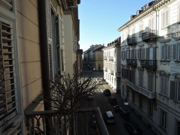Appartamento in affitto a Torino, Centro, 140 mq - Foto 24