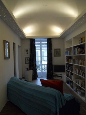 Appartamento in affitto a Torino, Centro, 140 mq - Foto 49