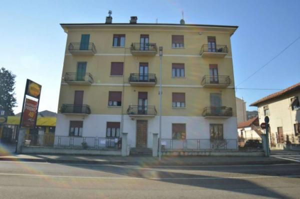 Appartamento in vendita a Orbassano, 70 mq
