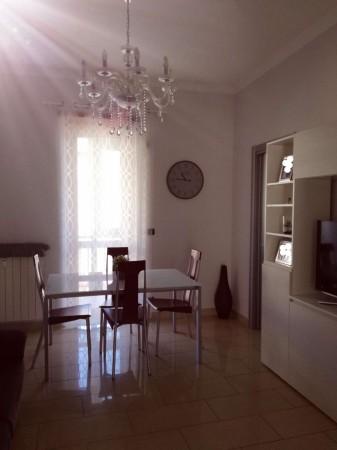 Appartamento in vendita a Torino, Parco Rignon, Con giardino, 90 mq - Foto 4