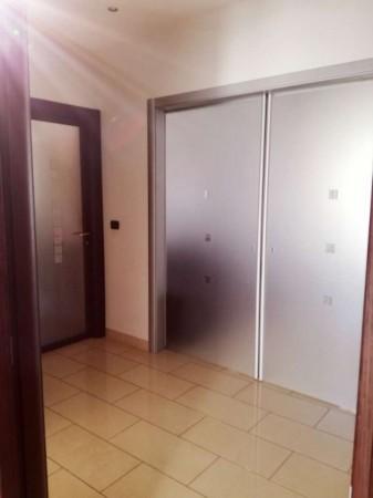 Appartamento in vendita a Torino, Parco Rignon, Con giardino, 90 mq - Foto 5