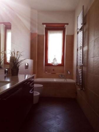 Appartamento in vendita a Torino, Parco Rignon, Con giardino, 90 mq - Foto 17