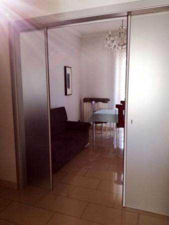 Appartamento in vendita a Torino, Parco Rignon, Con giardino, 90 mq - Foto 7