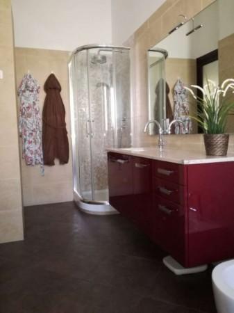 Appartamento in vendita a Torino, Parco Rignon, Con giardino, 90 mq - Foto 14