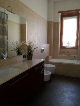 Appartamento in vendita a Torino, Parco Rignon, Con giardino, 90 mq - Foto 13