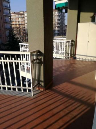 Appartamento in vendita a Torino, Parco Rignon, Con giardino, 90 mq - Foto 24