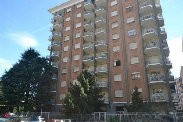 Appartamento in vendita a Torino, Parco Rignon, Con giardino, 90 mq
