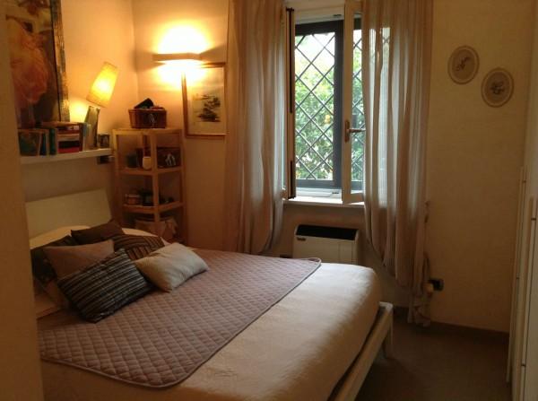 Appartamento in vendita a Roma, Con giardino, 75 mq - Foto 9
