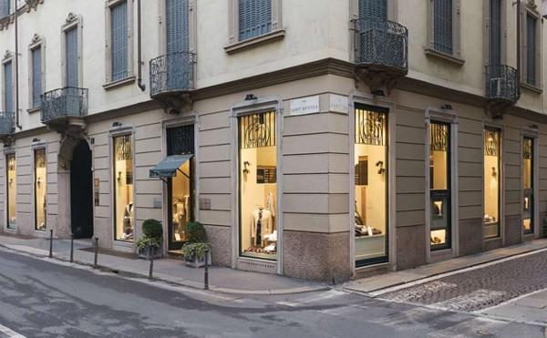 Negozio in affitto a Milano, 110 mq - Foto 12