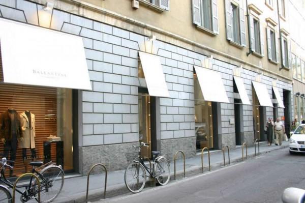 Negozio in affitto a Milano, 110 mq - Foto 11