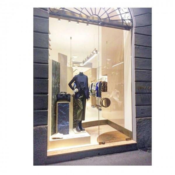 Negozio in affitto a Milano, 110 mq - Foto 10
