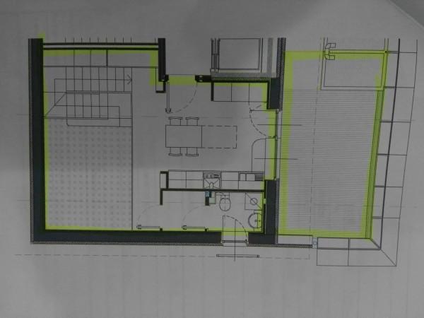 Appartamento in affitto a Magenta, Residenziale, Con giardino, 150 mq - Foto 3
