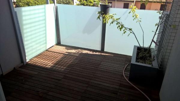 Appartamento in affitto a Magenta, Residenziale, Con giardino, 150 mq - Foto 8