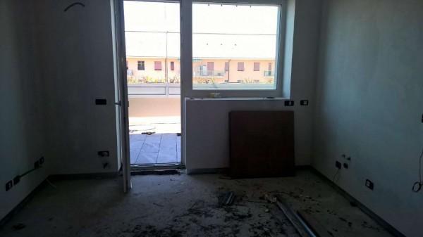 Appartamento in affitto a Magenta, Residenziale, Con giardino, 150 mq - Foto 10