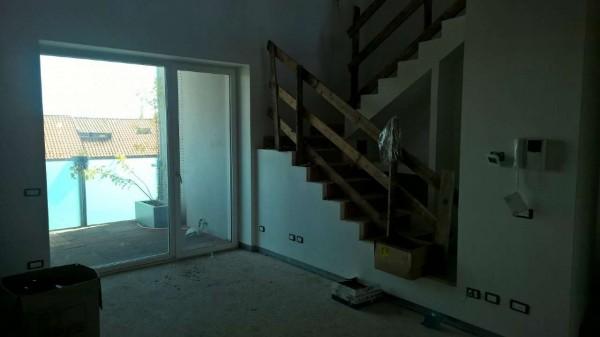 Appartamento in affitto a Magenta, Residenziale, Con giardino, 150 mq - Foto 12