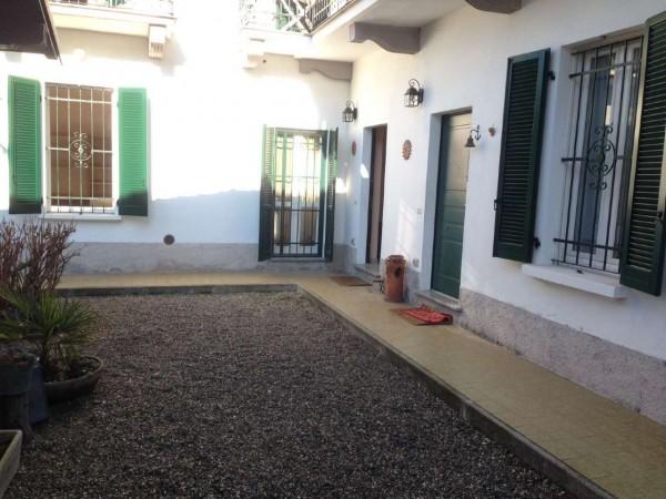 Appartamento in affitto a Gallarate, Arredato, con giardino, 65 mq - Foto 10