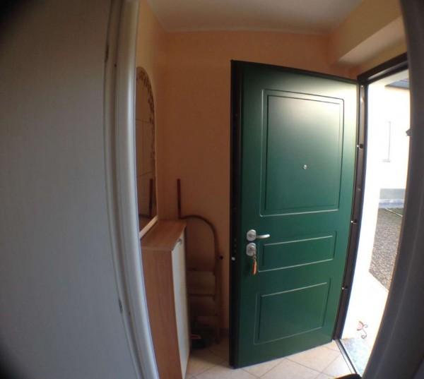 Appartamento in affitto a Gallarate, Arredato, con giardino, 65 mq - Foto 5