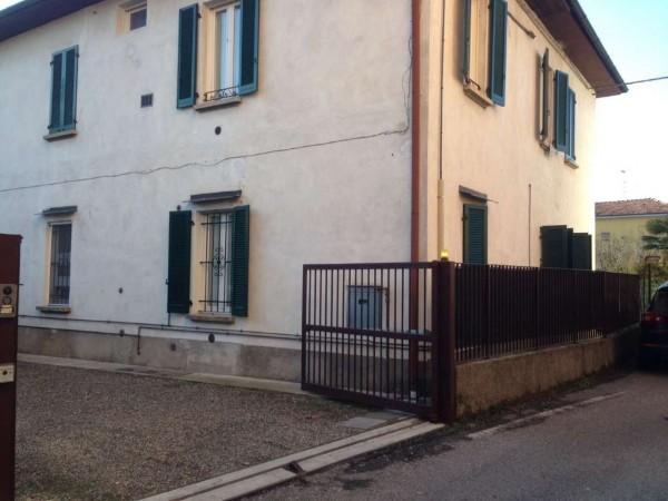 Appartamento in affitto a Gallarate, Arredato, con giardino, 65 mq - Foto 11