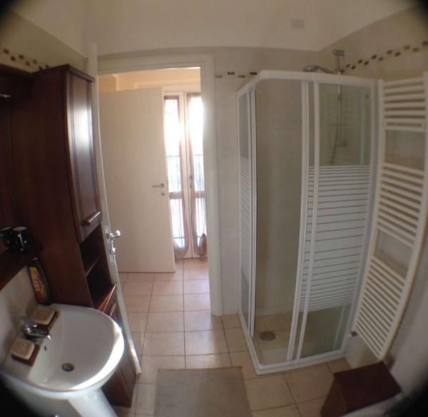 Appartamento in affitto a Gallarate, Arredato, con giardino, 65 mq - Foto 6