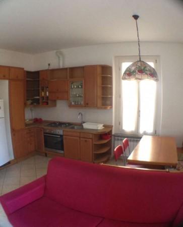Appartamento in affitto a Gallarate, Arredato, con giardino, 65 mq - Foto 2