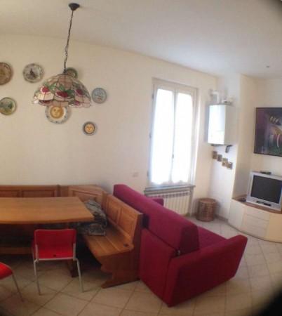 Appartamento in affitto a Gallarate, Arredato, con giardino, 65 mq - Foto 8