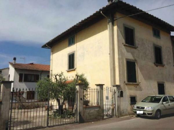 Casa indipendente in vendita a Campi Bisenzio, San Martino, Con giardino, 173 mq