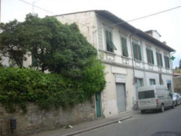 Appartamento in vendita a Firenze, Le Cure, Con giardino, 65 mq