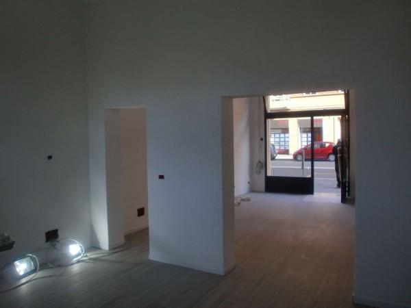 Negozio in affitto a Bologna, 100 mq - Foto 8
