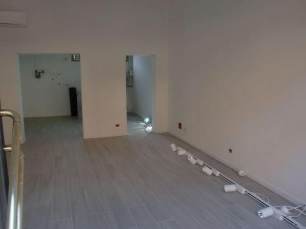 Negozio in affitto a Bologna, 100 mq - Foto 1