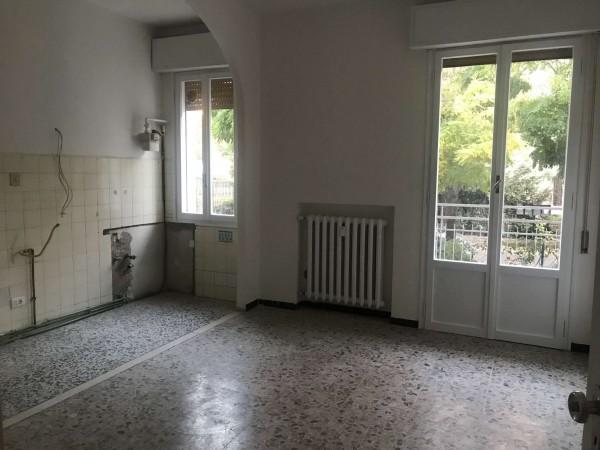 Appartamento in affitto a Zola Predosa, 70 mq