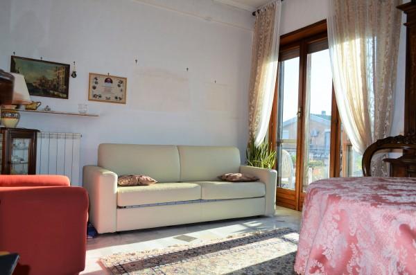 Trilocale in affitto a Ciampino, 80 mq
