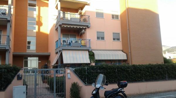 Appartamento in vendita a Terracina, Calcatore, 100 mq