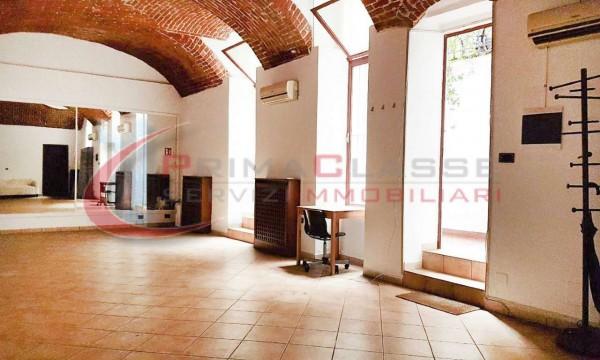 Locale Commerciale  in affitto a Milano, Lima, 80 mq - Foto 7
