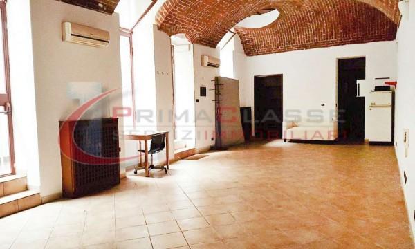 Locale Commerciale  in affitto a Milano, Lima, 80 mq - Foto 9