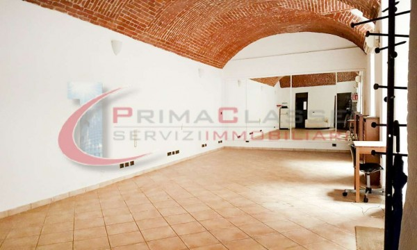 Locale Commerciale  in affitto a Milano, Lima, 80 mq - Foto 8