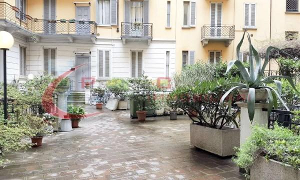 Locale Commerciale  in affitto a Milano, Lima, 80 mq - Foto 4